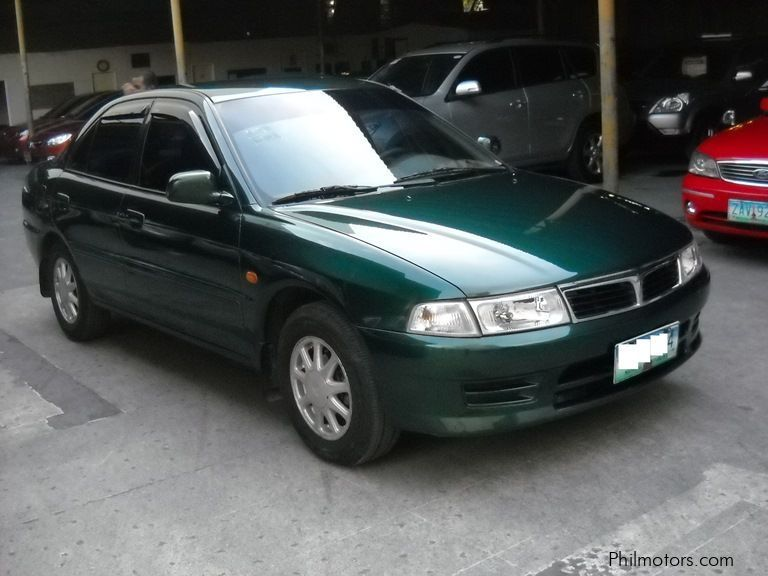 Used Mitsubishi Lancer | 1999 Lancer for sale | Makati ...