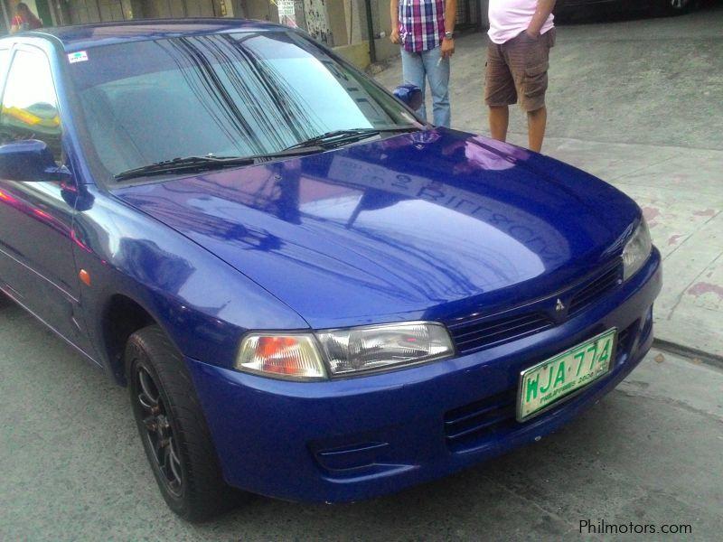 Used Mitsubishi Lancer GL | 1999 Lancer GL for sale ...