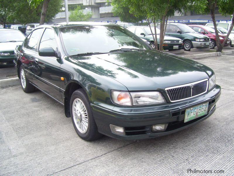used nissan cefiro elite 1999 cefiro elite for sale paranaque rh philmotors com Nissan Skyline R32 Nissan Drift Cars