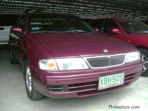 nissan sentra 1999 modified