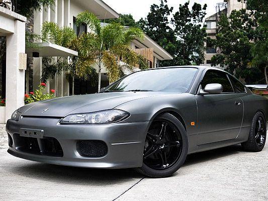 Used Nissan Silvia 1999 Silvia For Sale Cebu Nissan Silvia Sales Nissan Silvia Price