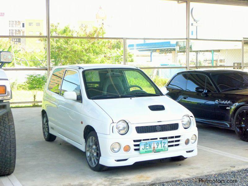 Suzuki Alto Sportin Philippines ...