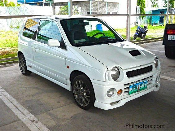 Used Suzuki Alto Turbo 1999 Alto Turbo For Sale Cebu