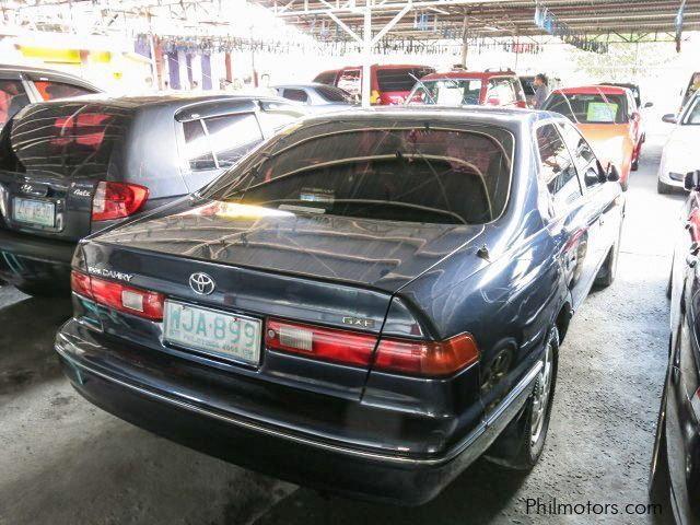 used toyota camry 1999 camry for sale pasay city toyota camry sales toyota camry price. Black Bedroom Furniture Sets. Home Design Ideas