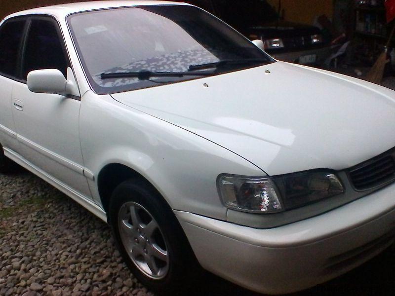 2008 Toyota Corolla For Sale >> Used Toyota Corolla Altis   1999 Corolla Altis for sale ...