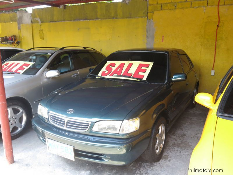 Used Toyota Corolla For Sale >> Used Toyota Corolla Lovelife | 1999 Corolla Lovelife for sale | Quezon City Toyota Corolla ...
