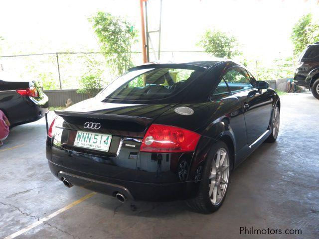 Used Audi Tt Quatro 2000 Tt Quatro For Sale Pasig City
