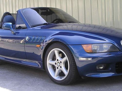 Bmw Z3 Price Philippines Used Bmw Z3 1996 Z3 For Sale