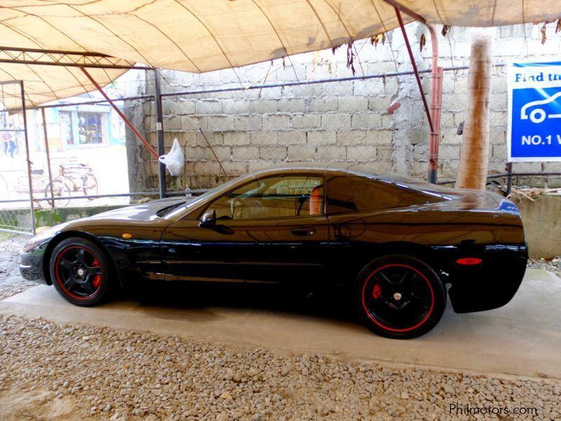 Used Chevrolet Corvette 2000 Corvette For Sale Cebu