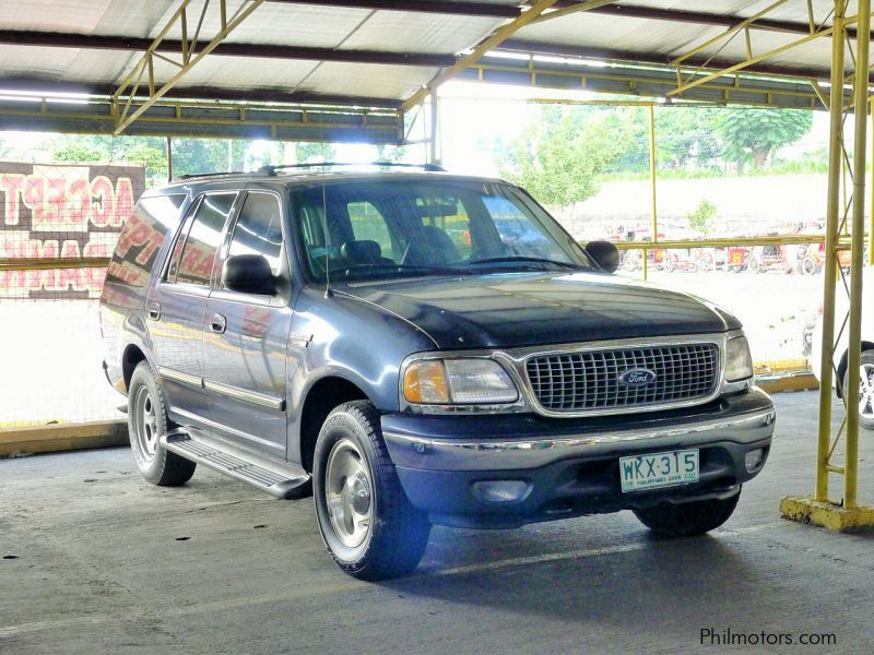 used ford expedition 2000 expedition for sale quezon. Black Bedroom Furniture Sets. Home Design Ideas