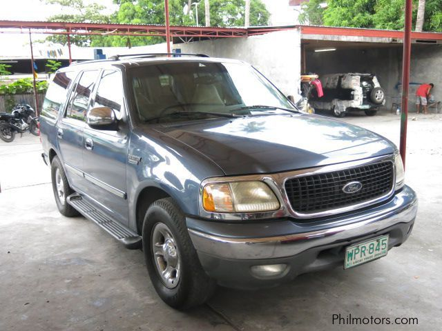 Used Ford Expedition XLT   2000 Expedition XLT for sale ...