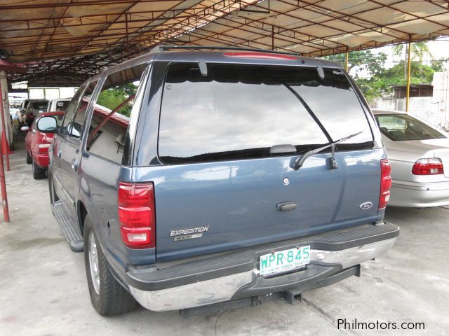 Used Ford Expedition XLT | 2000 Expedition XLT for sale | Las Pinas City Ford Expedition XLT ...