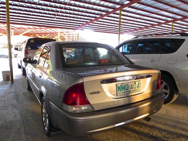 Used Ford Lynx Ghia 2000 Lynx Ghia For Sale Pasig City