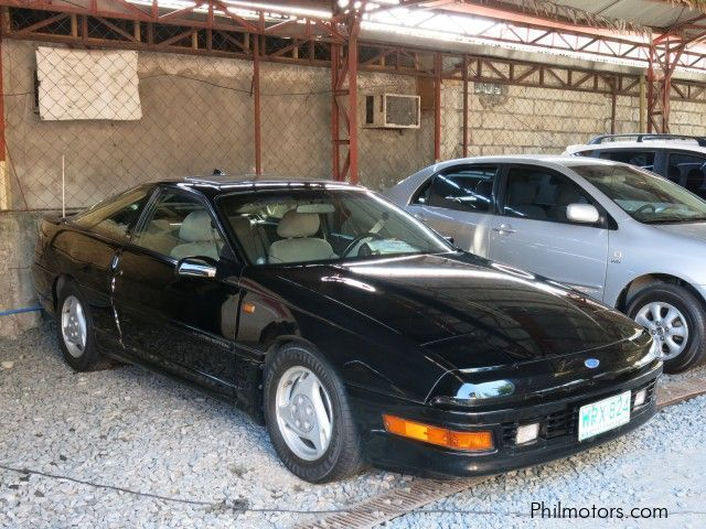 Used Ford Probe