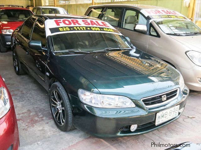 Used Honda Accord Accord For Sale Paranaque City Honda - Accord for sale