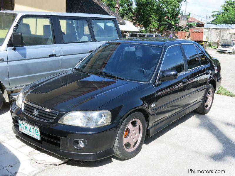 2004 Honda Accord For Sale >> Used Honda City Type Z   2000 City Type Z for sale ...