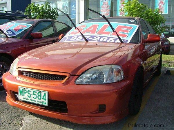 Used Honda Civic Sir 2000 Civic Sir For Sale