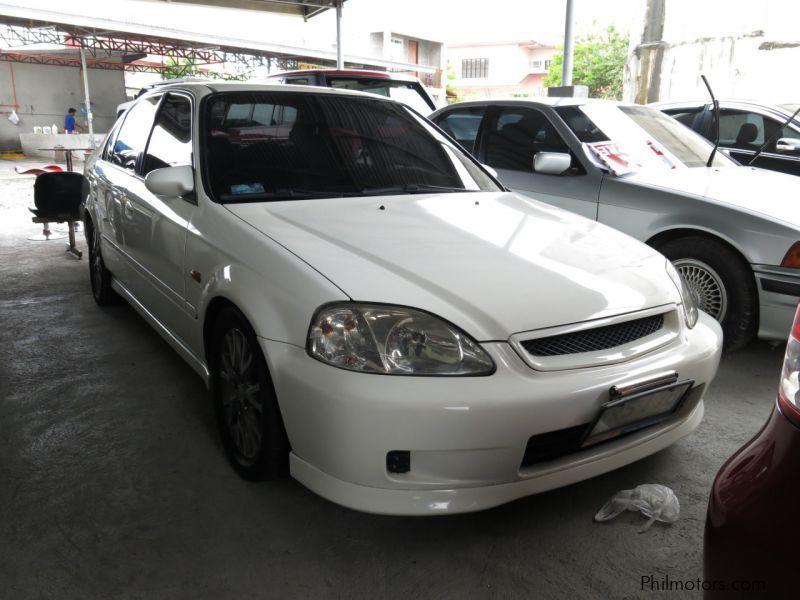 2009 Honda Civic For Sale >> Used Honda Civic VTi | 2000 Civic VTi for sale | Pampanga Honda Civic VTi sales | Honda Civic ...