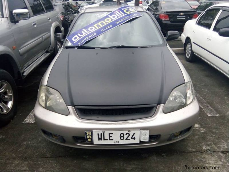 used honda civic 2000 civic for sale paranaque city honda civic sales honda civic price 298,000 used cars