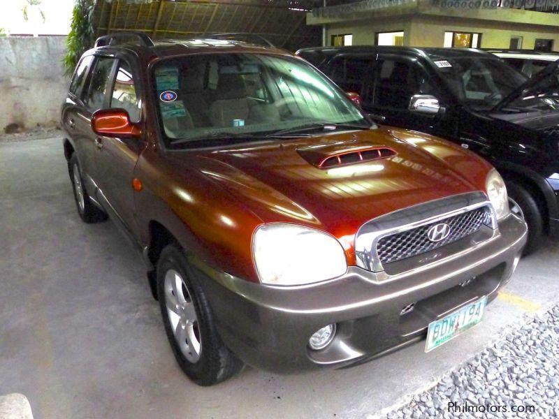 Hyundai Santa Fe In Philippines ...