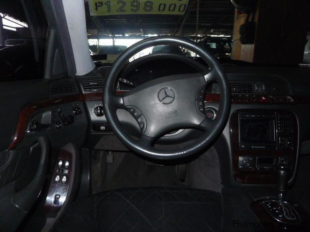 Used mercedes benz s320 2000 s320 for sale pasig city for Mercedes benz 320 price