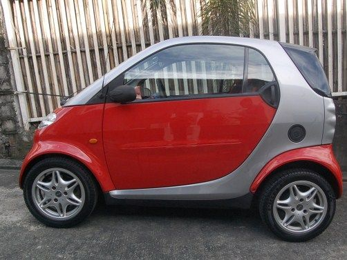 Used mercedes benz smart 2000 smart for sale pasig for Mercedes benz smart car for sale