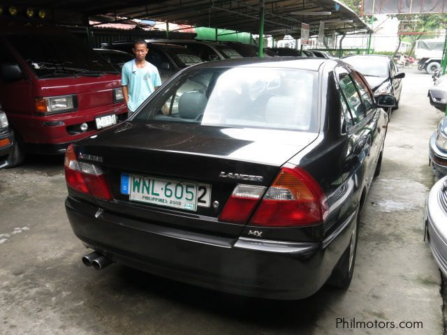Used Mitsubishi Lancer MX | 2000 Lancer MX for sale ...