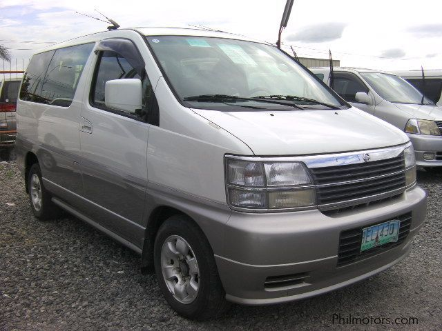 Used Nissan Elgrand Car For Sale Second Hand Nissan