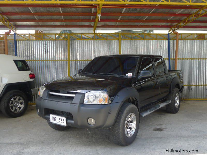 street sale sports nissan motor ohio xe in vehicle frontier kent for