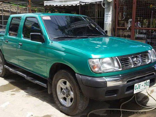 used nissan frontier | 2000 frontier for sale | makati city nissan