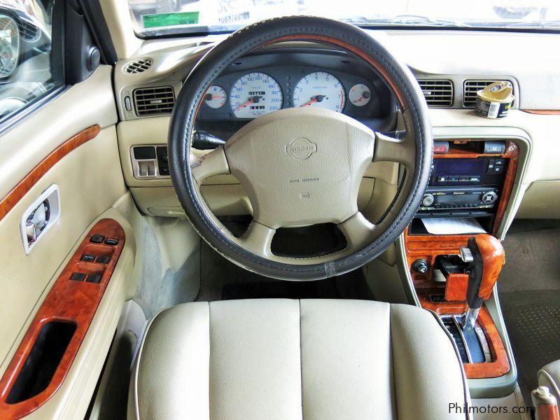 Used Nissan Sentra Exalta STA | 2000 Sentra Exalta STA for ...