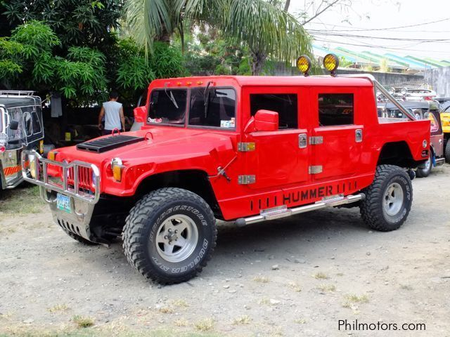 Used owner type hummer 2000 hummer for sale cavite owner type