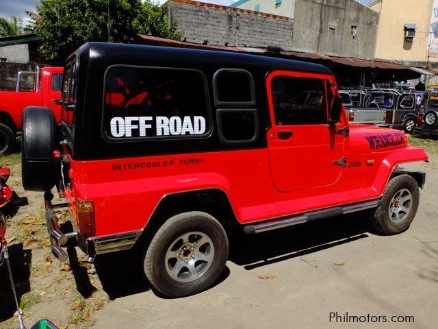 Jeep Wrangler Dealers >> Used Owner Type Jeep Wrangler | 2000 Jeep Wrangler for sale | Cavite Owner Type Jeep Wrangler ...