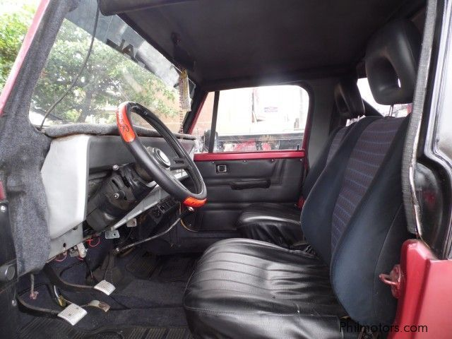 Used Owner Type Jeep Wrangler