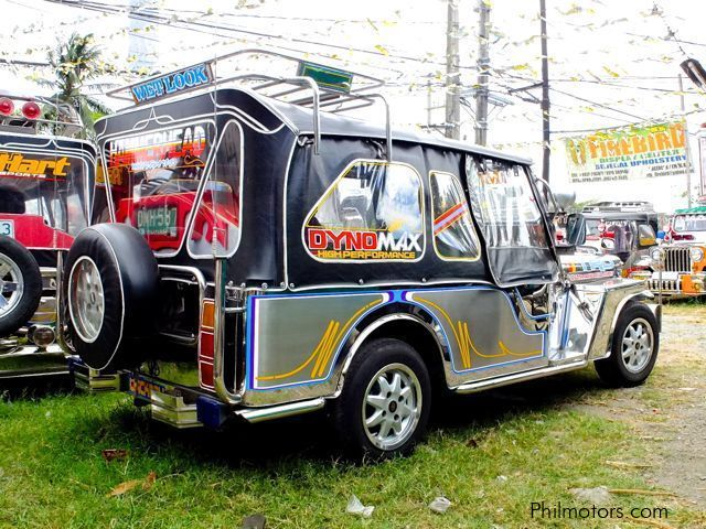 Used Owner Type Jeepney
