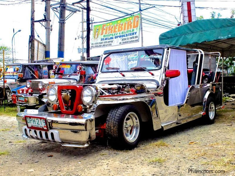 Wrangler Jeep Used Used Owner Type Jeepney | 2000 Jeepney for sale | Cavite ...