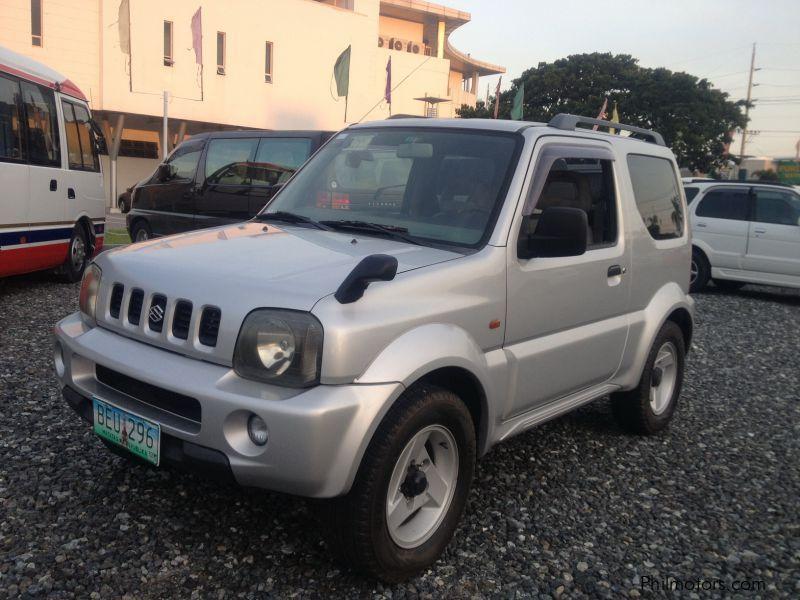 Used Suzuki Jimny | 2000 Jimny for sale | Subic Bay Suzuki Jimny