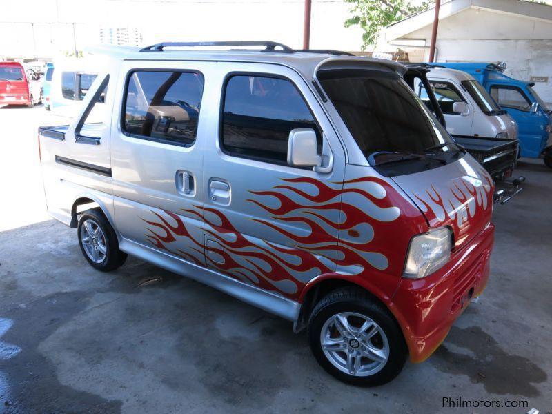 Doris Surplus Cebu Multicab | Autos Post