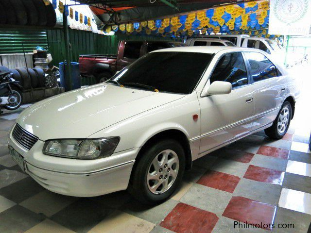 2000 toyota camry manual transmission