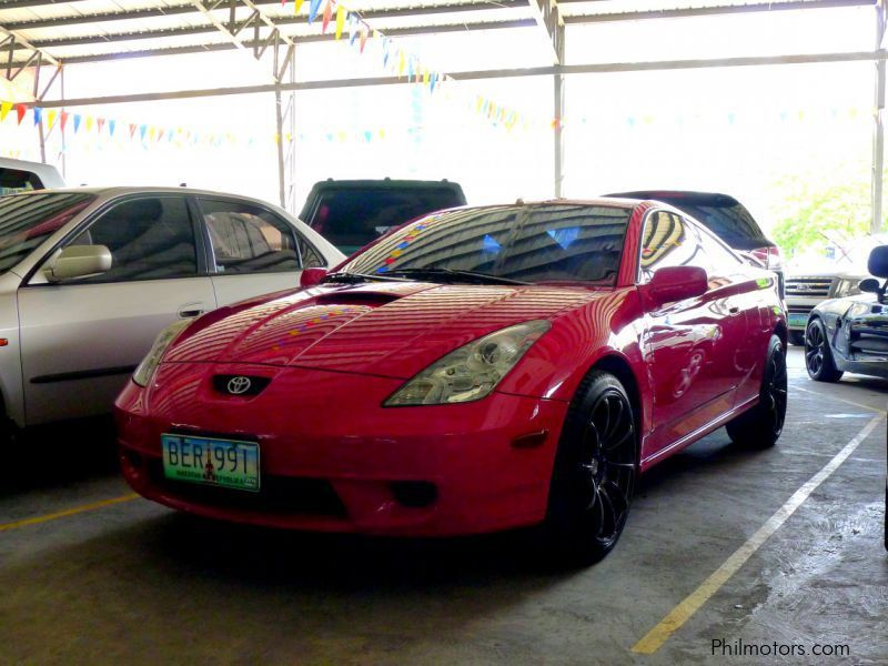 Auto Supply Business For Sale Philippines: 2000 Celica Supra For Sale