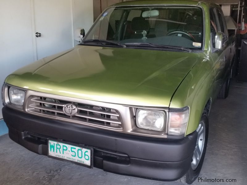 used toyota hilux 2000 hilux for sale antipolo city toyota hilux sales toyota hilux price 368,000 used cars