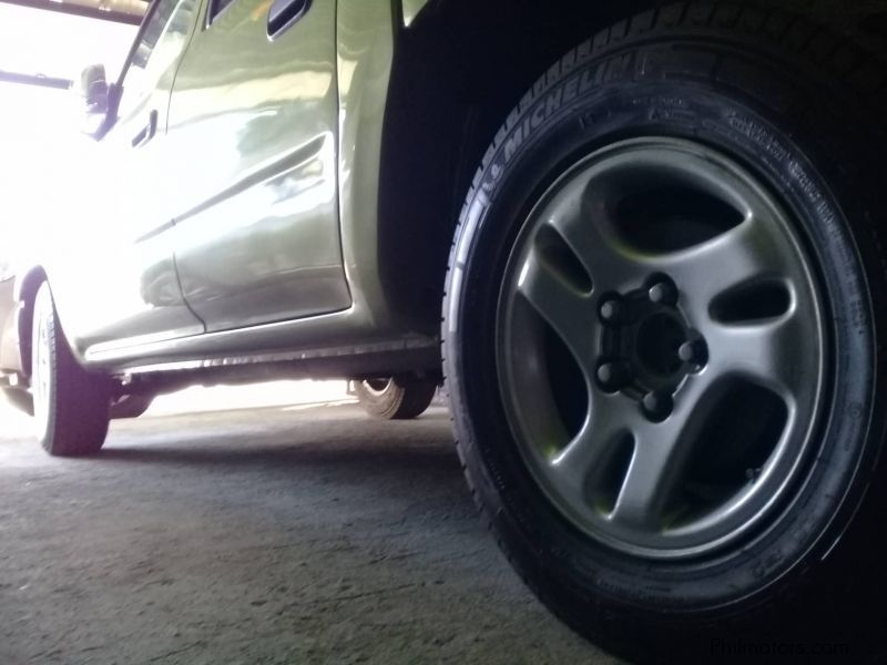 Toyota Hilux in Philippines