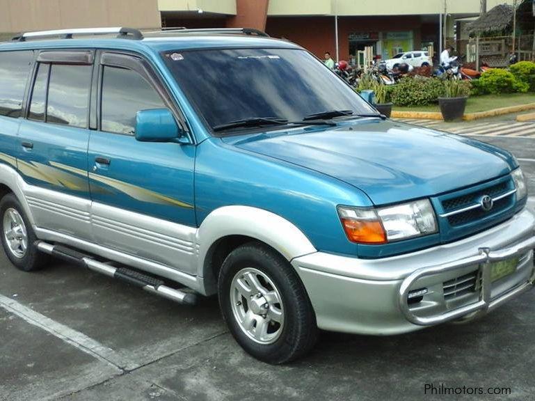 Used Toyota Revo Sr 1 8 Efi 7k 2000 Revo Sr 1 8 Efi 7k