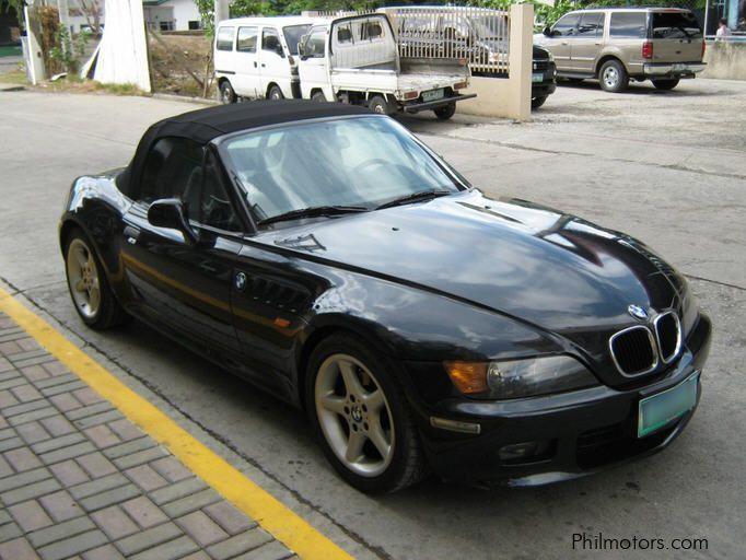Used Bmw Z3 2001 Z3 For Sale Cebu Bmw Z3 Sales Bmw Z3 Price ₱580 000 Used Cars