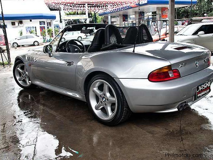 Used Bmw Z3 2001 Z3 For Sale Cebu Bmw Z3 Sales Bmw