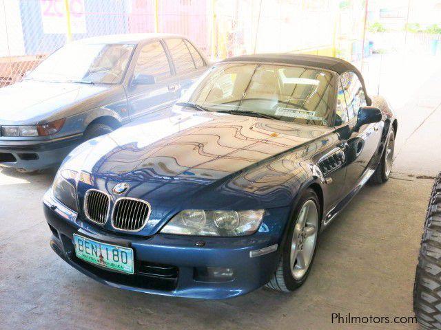 Used Bmw Z3 2001 Z3 For Sale Cavite Bmw Z3 Sales Bmw
