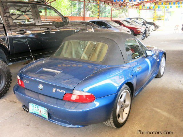 Used Bmw Z3 2001 Z3 For Sale Cavite Bmw Z3 Sales Bmw