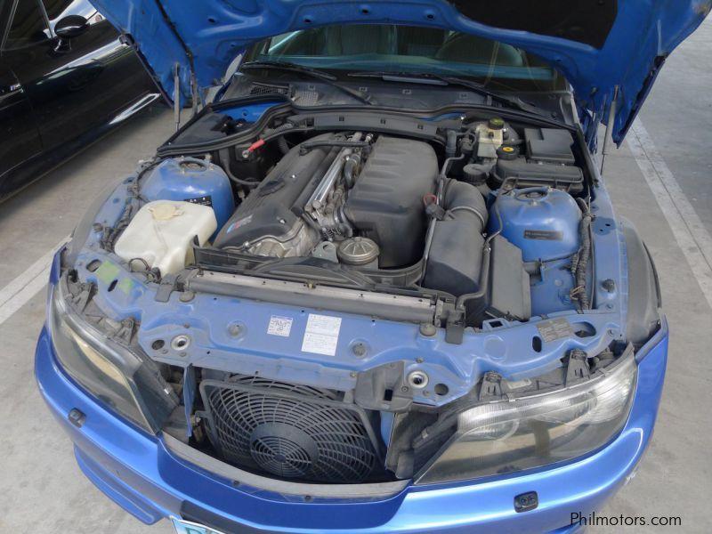 Used Bmw Z3 M Series 2001 Z3 M Series For Sale Cebu