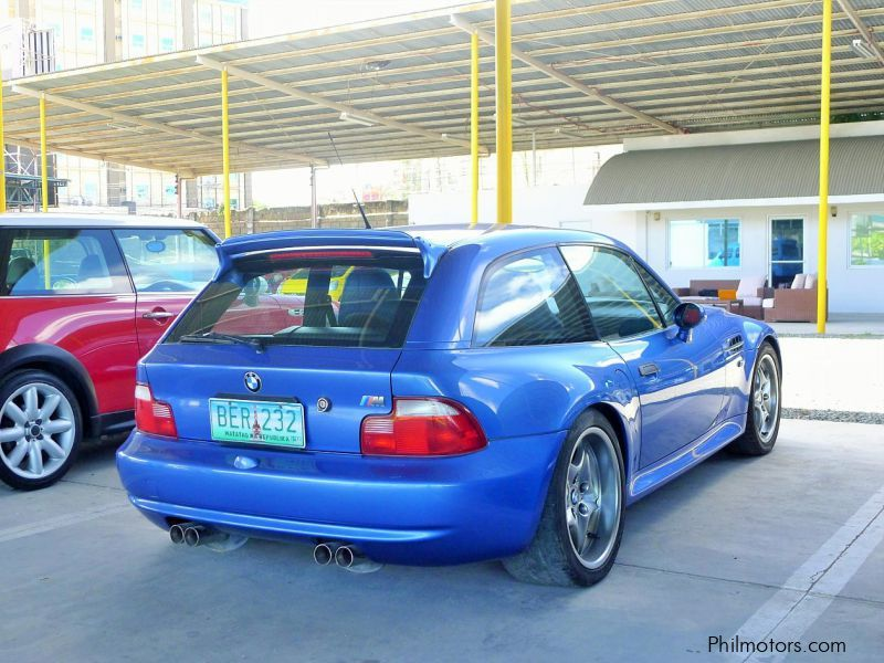 Used BMW Z3 M-series | 2001 Z3 M-series for sale | Cebu ...