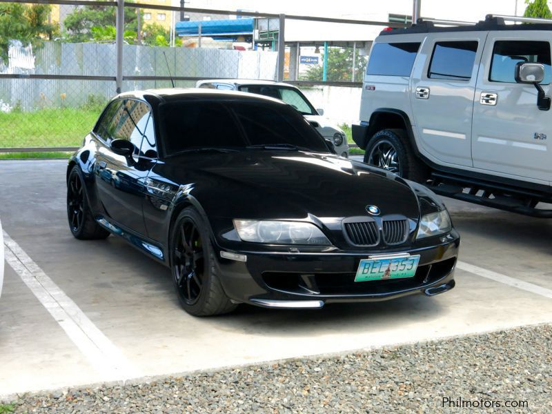 Used Bmw Z4 M Series 2001 Z4 M Series For Sale Cebu